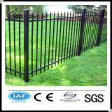 Wholesale alibaba China CE&ISO 9001 prefabricated steel fence(pro manufacturer)