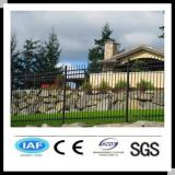 Wholesale alibaba China CE&ISO 9001 steel yard fence panel(pro manufacturer)