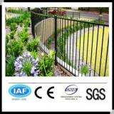 Wholesale alibaba China CE&ISO9001 stainless steel design fence(pro manufacturer)