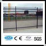 Wholesale alibaba China CE&ISO9001 steel bar fence(pro manufacturer)