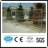 Wholesale alibaba express CE&ISO certificated galvanized sheet metal fence panel(pro manufacturer)