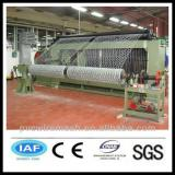 alibaba China wholesale CE&ISO certificated fish cage hexagonal wire mesh(pro manufacturer)