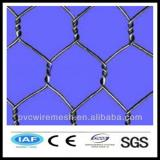 alibaba China wholesale CE&ISO certificated electric galvanized hexagonal wire mesh(hexagonal wire netting)(pro manufacturer)