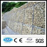 alibaba China wholesale CE&ISO certificated gabion basket prices/gabion wire mesh(hexagonal wire netting)(pro manufacturer)