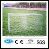 alibaba China wholesale CE&ISO certificated pvc gabion baskets/gabion wire mesh(hexagonal wire netting)(pro manufacturer)