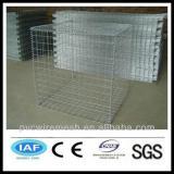 alibaba China wholesale CE&ISO certificated welded gabion basket/gabion wire mesh(hexagonal wire netting)(pro manufacturer)