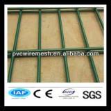 High Security double wire fence panel