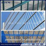 Anping hepeng welded steel wire double wire fence