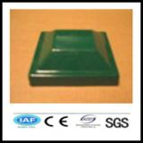 Alibaba China CE&ISO certificated pool fence cap(pro manufacturer)