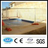 Alibaba China CE&ISO certificated portable swimming pool fence(pro manufacturer)