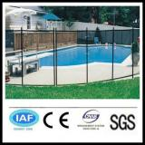 Alibaba China CE&ISO certificated metal frame pool fencing(pro manufacturer)