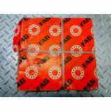 FAG 32934 TAPERED ROLLER BEARING CONE AND CUP SET 2600RPM MAX ROTAIONAL SPEED