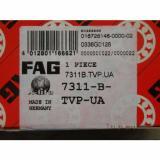 New FAG 7311-B-TVP-UA NIB