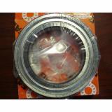 FAG Radial Ball Bearing Dbl Shielded, 65mm x 100mm x 18mm 6013.2ZR.C3 2250mDE2