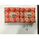 (2) FAG 6210.C3 Bearings New in Box
