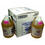 A080 (4) Lucas Oil Fuel Injector Cleaner, 1 Gal Jugs