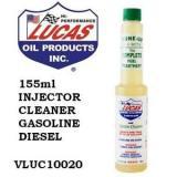 LUCAS OIL FUEL INJECTOR CLEANER PETROL OR DIESEL NEW
