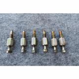 2009-2011 manual mazda rx8 rx-8 oem engine oil injector SET      ..