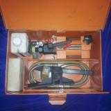 SKF THAP-150 AIR DRIVEN HYDRAULIC PUMP/AIR OPERATED PNEUMATIC OIL INJECTOR KIT