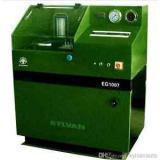 SYLVAN EG1007 HEUI Test Bench fuel injector tester auto car fuel tester Oil Tank