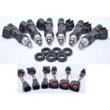 fit Nissan Skyline RB25DET rb25 gts-t gts-s r34 r33 bosch 850cc Fuel Injectors