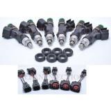 fit Nissan Skyline RB25DET rb25 gts-t gts-s r34 r33 1700cc turbo Fuel Injectors