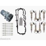 Ford 6.0 6.0L Powerstroke Diesel Injectors and High pressure oil pump superkit