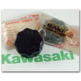 KAWASAKI G3SS G3TR 90 C2SS C2TR 120 F3 175 OIL F4 250 INJECTOR TANK CAP QTY.2