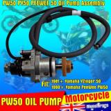 1981 1982 1983 1984 1985 1986 Yamaha PW50 PW 50 Oil Pump Injector Gear Dirt Bike