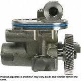 Oil Pump High Pressure  2P225  Cardone Industries
