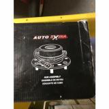 Front   Wheel Hub Bearing Assembly Cross 513137 BR930080
