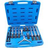 Bearing   Removal Set Special Tool Set 2x Cross Member Puller