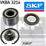 SKF   Radlager Satz Radlagersatz Vorn Vorderachse LEXUS VKBA3214