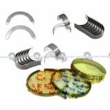 88-91   Honda Prelude Si 2.0 DOHC B20A5 Piston Rings & Main Rod Engine Bearings
