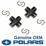 2pk   OEM Cross & Bearing U-Joint PVT 2002-2014 Polaris Sportsman 2202015