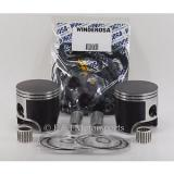2002   ARCTIC CAT ZR 800 EFI CROSS COUNTRY SPI PISTONS,BEARINGS,TOP END GASKET KIT