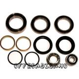 TRACK   DRIVE SHAFT BEARING KIT CROSS FIRE 600 700 EFI F7 EARLY BIRD SNO PRO 06 07