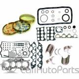 90-01   Acura Integra 1.8 B18B1 GRAPHITE Full Set Piston Rings & Main Rod Bearings