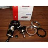 "New   Ritchey Pro Cross headset- Black 1 1/8"" Campy internal bearings w/ hanger"