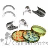 FITS:   97-01 ACURA INTEGRA TYPE R 1.8 DOHC B18C5 PISTON RINGS ENGINE BEARINGS SET