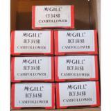 Lot 7 BEARING MCGILL BCF-3/4 CAM FOLLOWER Free Shipping