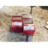 5-McGill bearings, #MI-24, box is rough, NOS, 30 day warranty