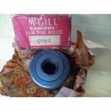 McGill Camrol CYR-2 Cam Yoke Cam Follower Roller Bearing