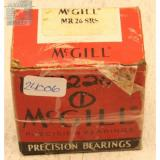 McGill MR 26 SRS Precision Bearings
