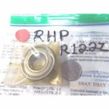 RHP Industrial Plain Bearings Distributor 510TQI655-1 Four row tapered roller bearings R122Z Bearing/Bearings