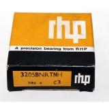 BRAND Industrial Plain Bearings Distributor EE634356D-510-510D Four row tapered roller bearings NEW RHP BEARING 3205BNRTNH C3-  3205B N C3 MADE IN GERMANY