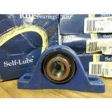 NEW Industrial Plain Bearings Distributor 530TQO730-1 Four row tapered roller bearings RHP SELF-LUBE PILLOW BLOCK BEARING SL 7/8  AR3P5 .......... WQ-08
