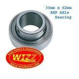 RHP Industrial Plain Bearings Distributor 670TQO980-1 Four row tapered roller bearings 30mm x 62mm Axle Bearing WIZZ KARTS