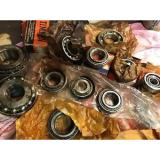 Job Industrial Plain Bearings Distributor M281049D/M281010/M281010XD Four row tapered roller Lot Of Nos 1970s 1980s Koyo Rhp Skf Timken Roller Bearing Nos
