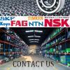 NNTR65X160X75-2ZL Yoke Type Track Roller 65x160x75mm